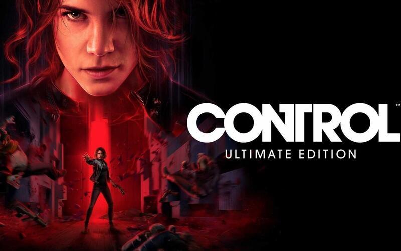Выпуск Control: Ultimate Edition нового поколения перенесли на 2021