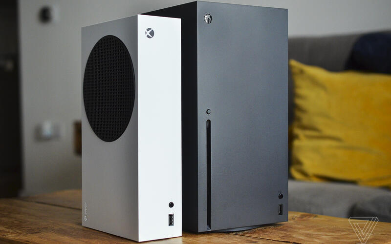 Запуск Xbox Series X – самый крупный в истории Xbox