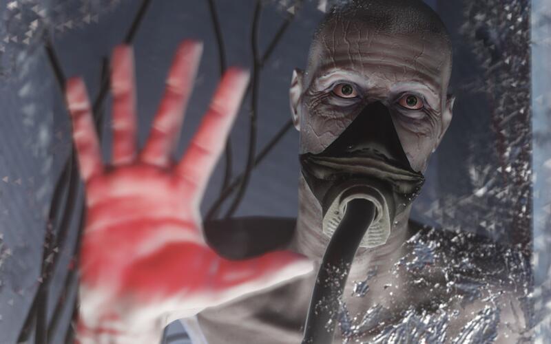Защитите звездолет, полный замороженных людей, в научно-фантастическом хорроре Cryospace