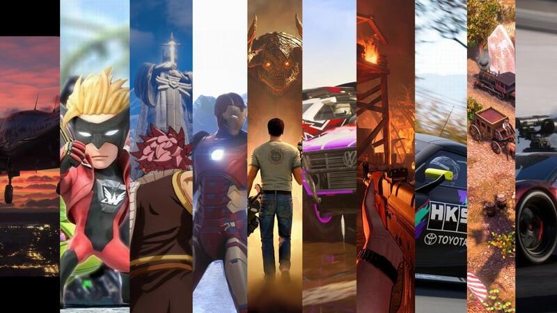 10 компьютерных игр 2020 года с худшей оптимизацией