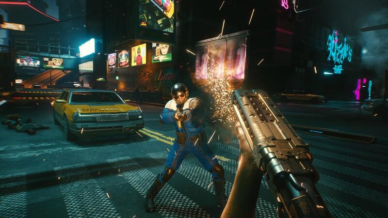Cyberpunk 2077 Trainer дает возможность использовать читы на бесконечное здоровье, боеприпасы, опыт, деньги и многое другое