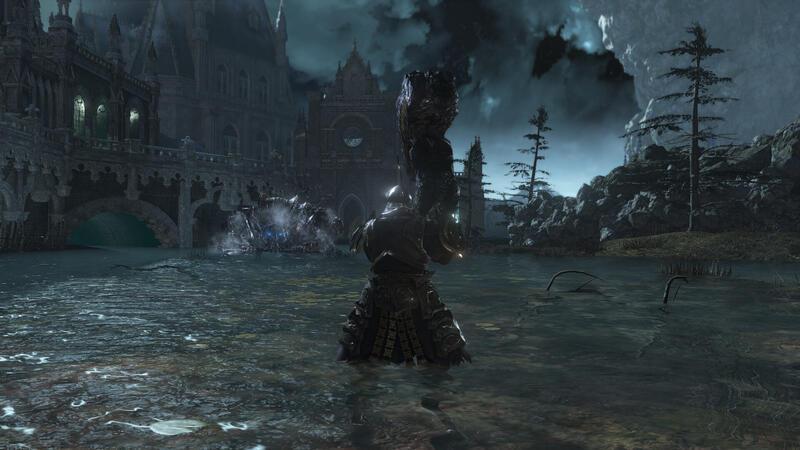Этот мод на 6 ГБ для Dark Souls 3 приносит новый бесплатный контент и делает игру еще сложнее