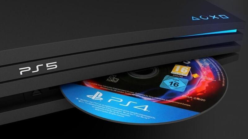 Игры от PS4, которые не запустятся на PS5 через обратную совместимость