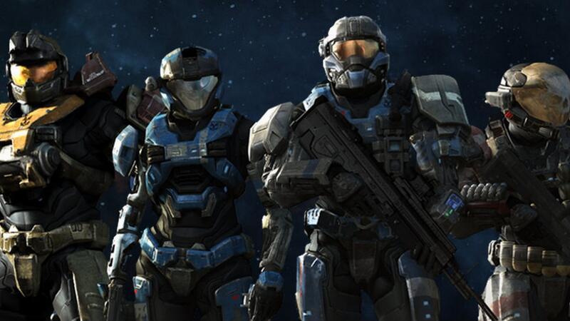 Мод на 6,2 ГБ для Halo: Reach добавляет более 20 новых видов оружия, транспортные средства, врагов и союзников