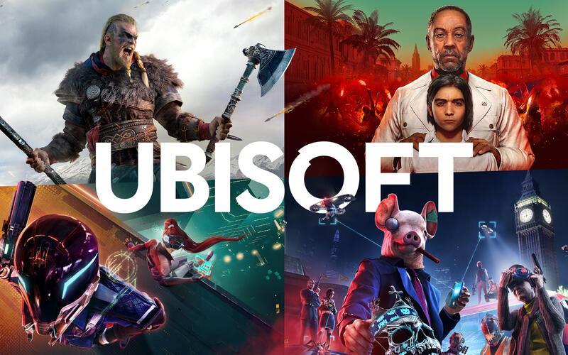 На этой неделе Ubisoft раздает подарки
