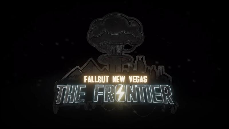 Неофициальное дополнение к Fallout New Vegas под названием Fallout: The Frontier выходит 15 января