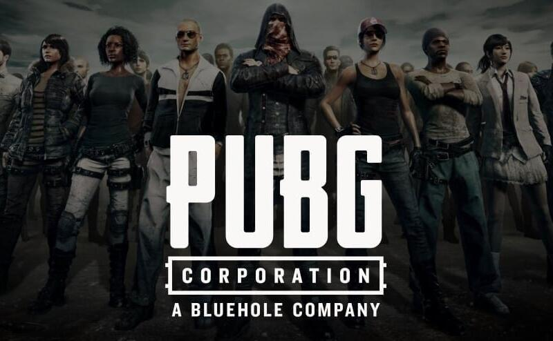 PUBG Corp объединяется с Krafton
