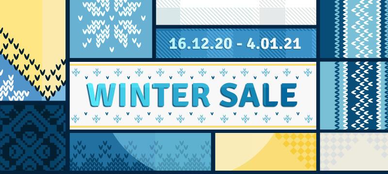 Стартовала новогодняя распродажа в GOG - более 3300 игр со скидками до 91%