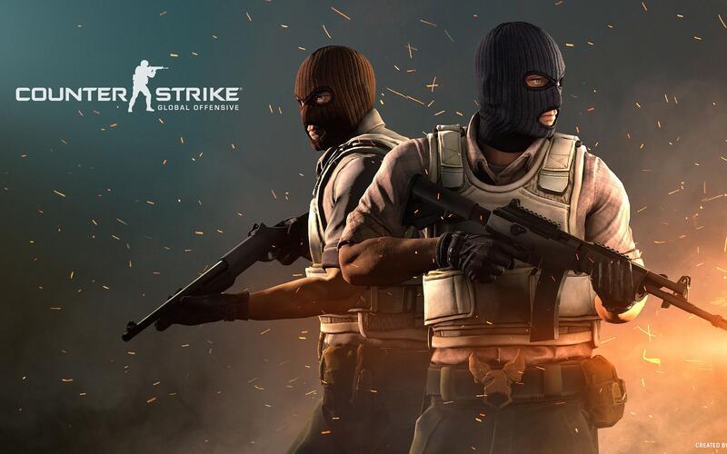 В CS:GO вышла новая операция – «Broken Fang»