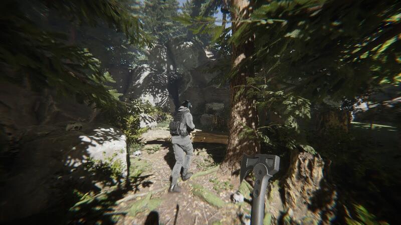 Вышел новый трейлер к сиквелу The Forest