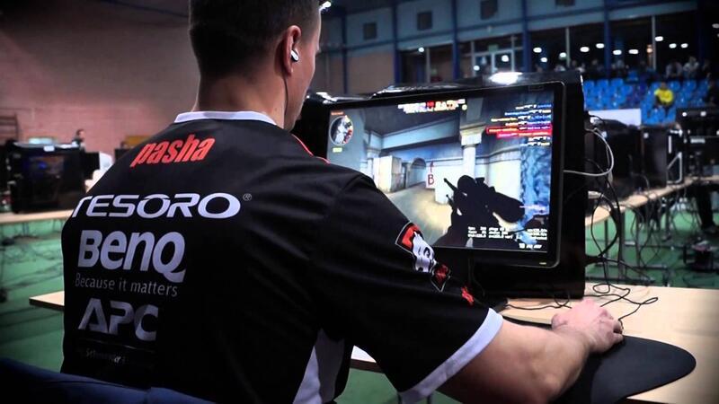 35 киберспортсменов CS:GO были забанены