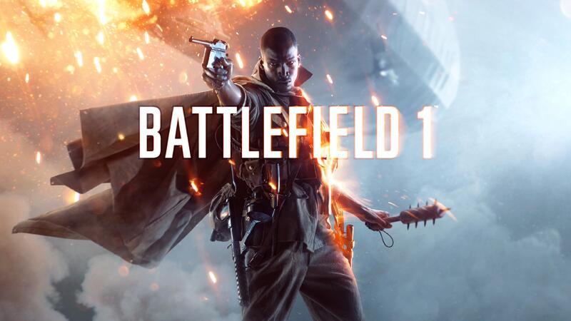 Battlefield 1 с функцией Reshade Ray Tracing в совершенно невероятном видео