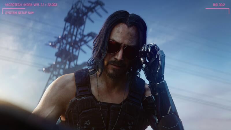Cyberpunk 2077 потерял 79% игроков в Steam