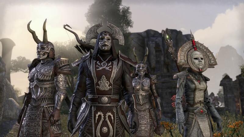 Дата выхода The Elder Scrolls 6