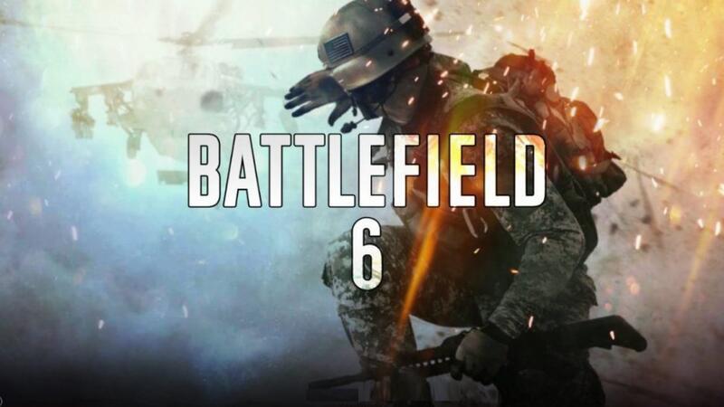 Информация по Battlefield 6