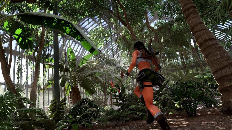 Неофициальный ремейк Tomb Raider 2 на скриншотах выглядит просто потрясающе