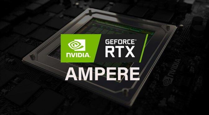 NVIDIA официально анонсирует GeForce RTX 3060 с 12 ГБ видеопамяти