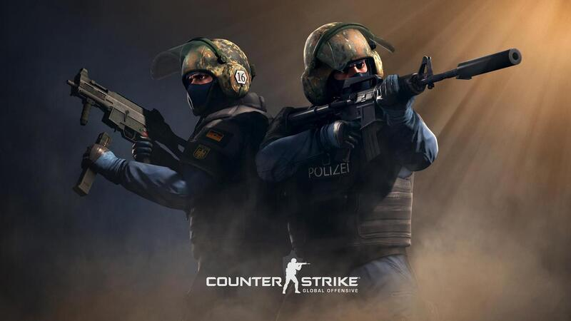 Обновление CS:GO удалило ботов