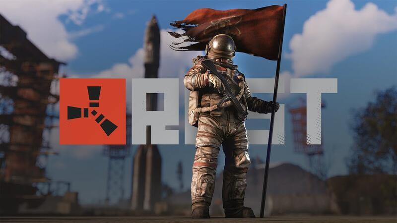 Rust внезапно снова стал популярным