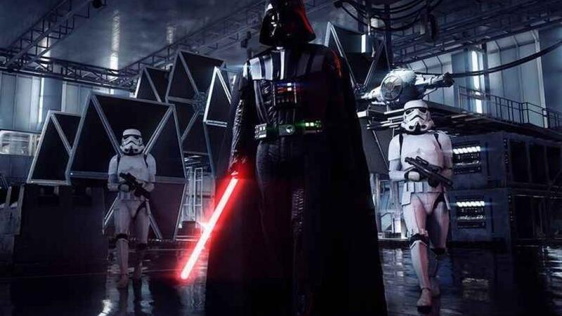 Ubisoft работает над новой Star Wars