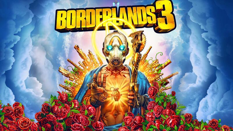 Вышло обновление для Borderlands 3