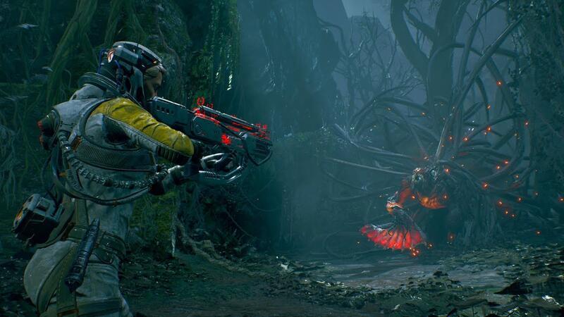 Выход Returnal на PS5 перенесли на апрель