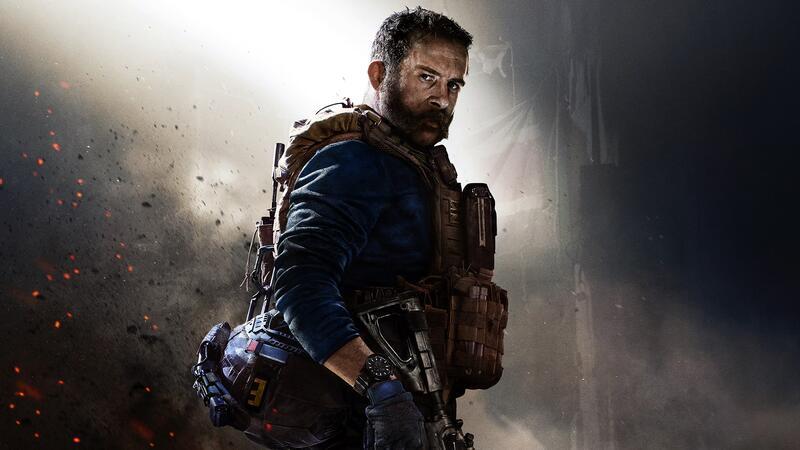 Warzone затмевает Call of Duty: Modern Warfare