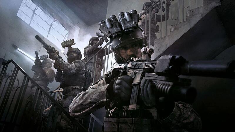 Activision поделилась секретом успеха Call of Duty
