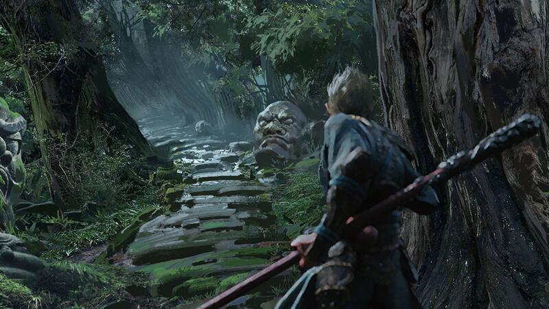 Black Myth: Wukong получила официальный трейлер и может стать эксклюзивом для Epic Games