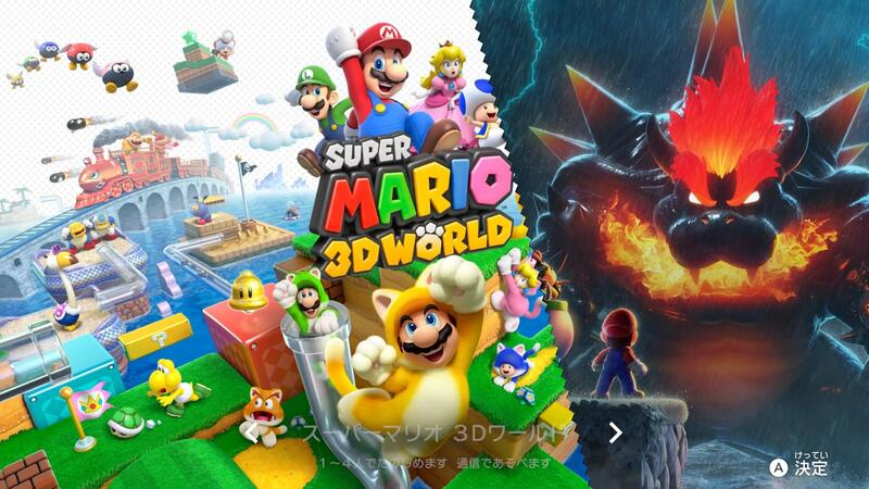 Эмуляторы Nintendo Switch уже могут запускать Super Mario 3D World + Bowser's Fury на ПК с частотой 60 кадров в секунду