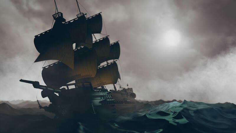 Essex: The Whale Hunter - новый симулятор китобойного промысла, вдохновленный Моби-Диком