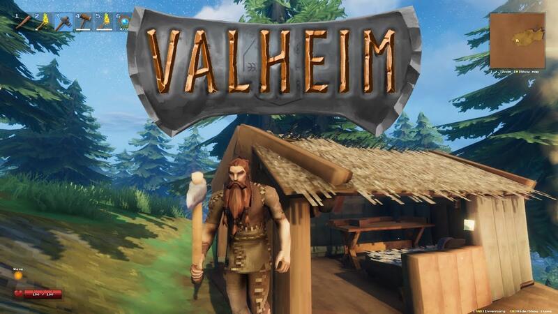 Игра на выживание Valheim разошлась тиражом 1 миллион копий за неделю