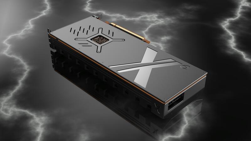 Intel подразнила тестом в 3DMark своей первой игровой видеокарты Xe HPG