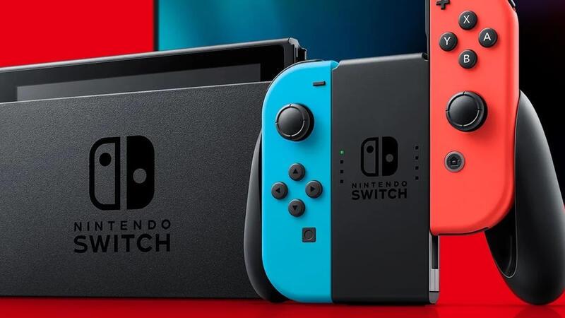 Nintendo отрицает выпуск Switch Pro в 2021 году