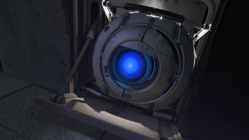 Новое обновление Portal 2 добавляет поддержку Vulkan и исправляет множество ошибок