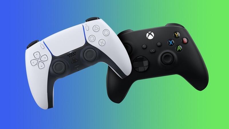 Обновление Apple iOS добавляет поддержку контроллеров PS5 и Xbox Series X