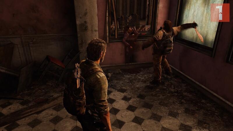 Ошибка в игре The Last of Us обнаружена спустя почти 8 лет