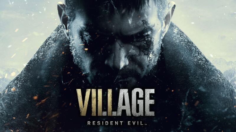 Коллекционное издание Resident Evil: Village с картой деревни