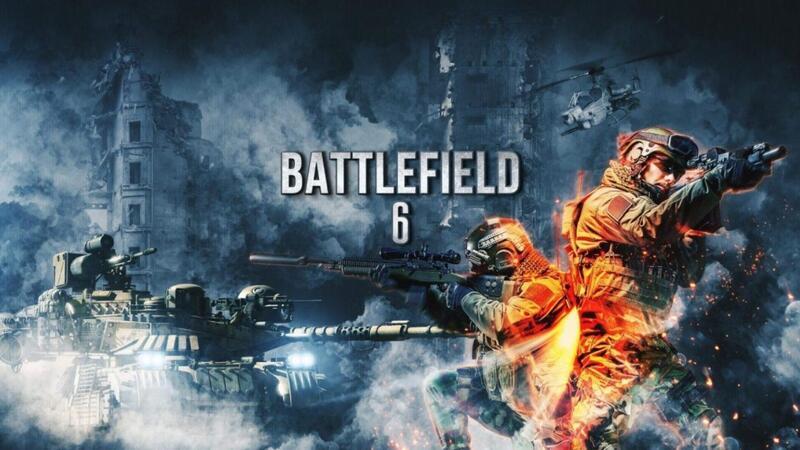 По слухам, в Battlefield 6 будут полностью разрушаемые здания - Levolution «на стероидах»
