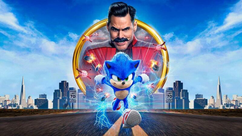 Продолжение фильма Sonic теперь имеет официальное название