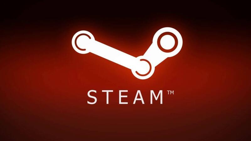 Steam устанавливает новый рекорд - более 26 миллионов игроков одновременно