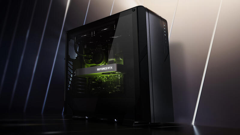 Видеокарта NVIDIA GeForce RTX 3060 12 ГБ, предположительно, появится 25 февраля