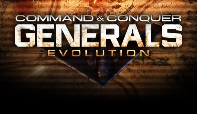 Выпущена бета-версия мода Command&Conquer: Generals Remake для Red Alert 3