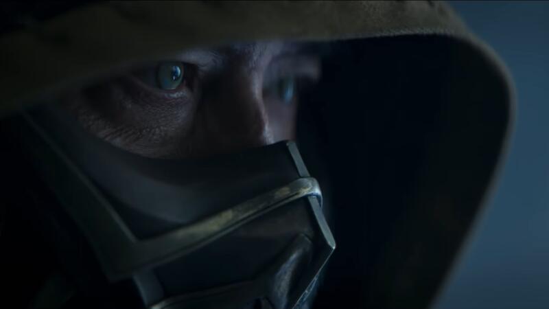 Warner Bros. Pictures опубликовала трейлер фильма Mortal Kombat 2021 (18+)