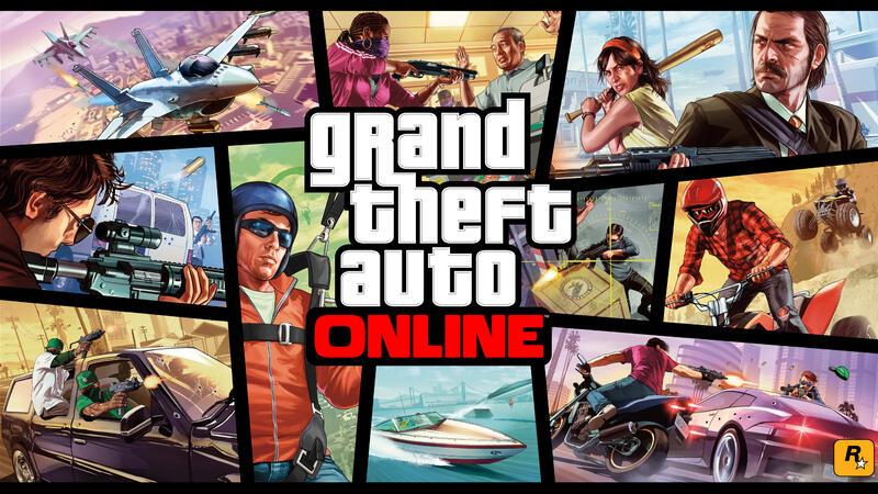 Моддер сократил время загрузки GTA Online на 70%