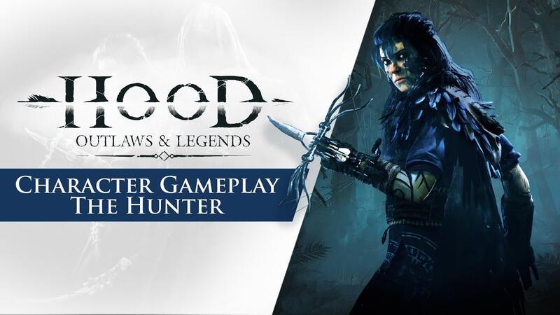 Новый игровой трейлер Hood: Outlaws & Legends