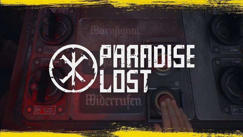 Объявлена дата релиза приключения Paradise Lost