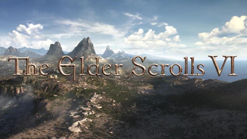 Вот как может выглядеть The Elder Scrolls 6 в Unreal Engine 4