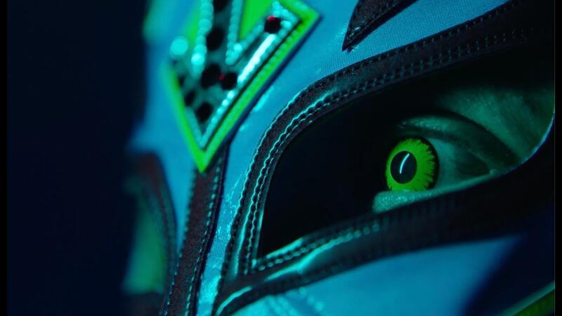 2K Games анонсировала WWE 2K22 и выпустила первый тизер-трейлер