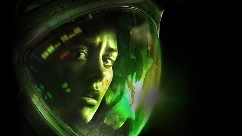 Alien Isolation доступна бесплатно в Epic Games Store